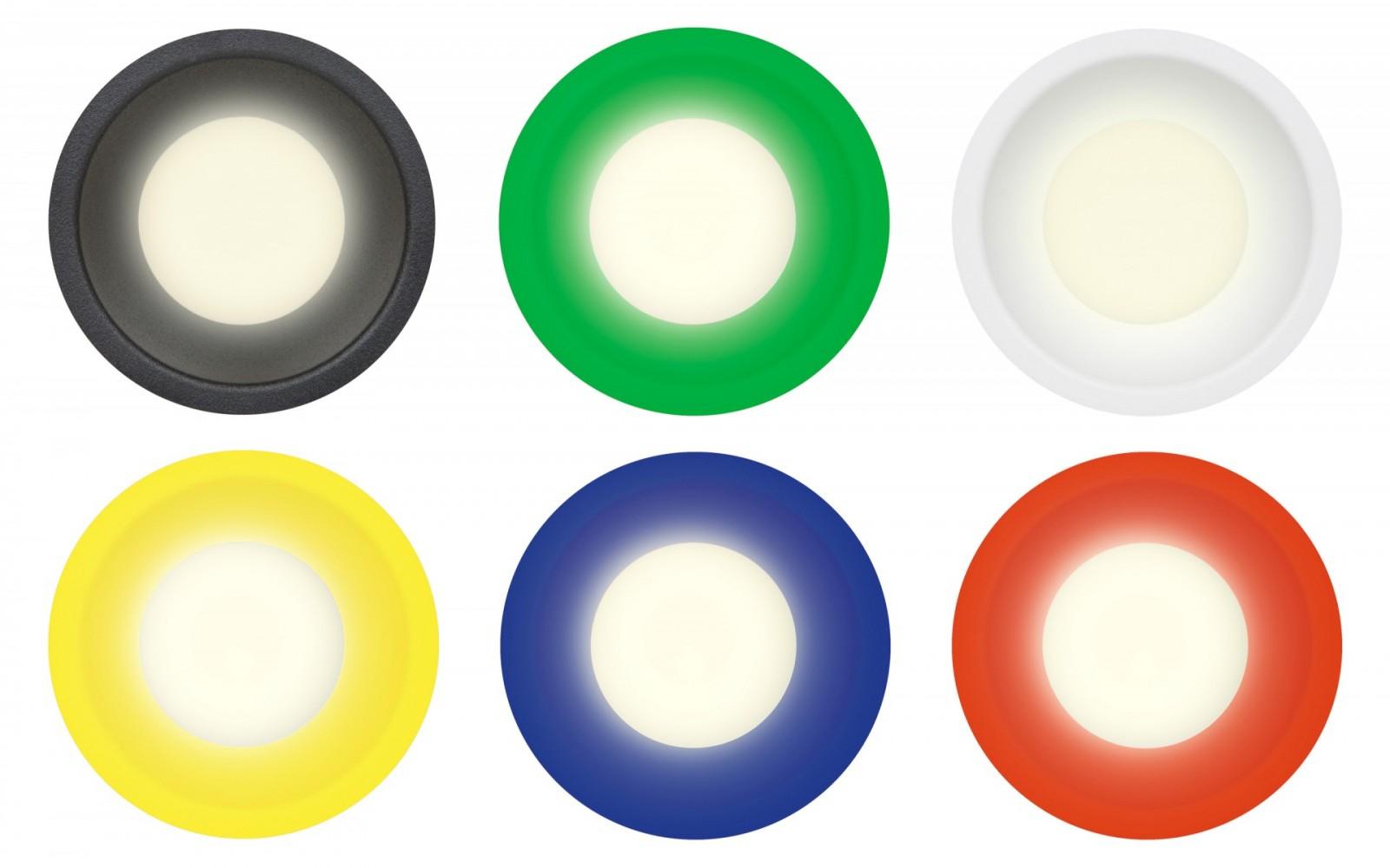 <h1>Lumenalpha Discreet - nu i valfri RAL färg</h1><h4></h4>