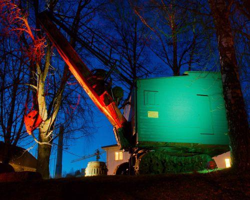 Oslo Lighting Festival