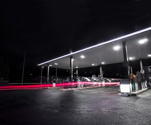 Multilamp - sparar energi och underhåll