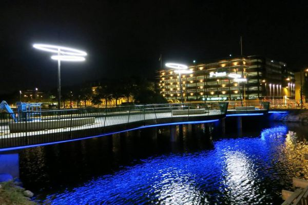 Kaptensbroen i Malmö